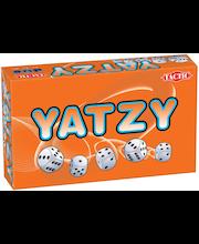 Lauamäng Yatzy