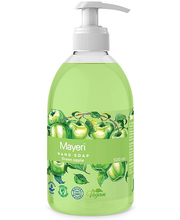 Vedelseep Green Apple 500 ml