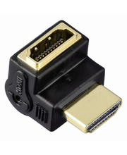 HDMI-adapter, 90 kraadi