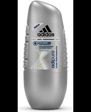 Rulldeodorant Adipure XL 48h 50 ml
