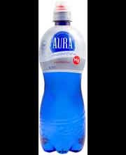 Aura vesi gaasita magneesiumiga 750ml