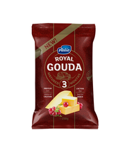 Juust Royal Gouda Red, 250 g