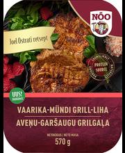 Vaarika-mündi grill-liha 570 g