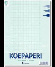 Koopiapaber A4-100, liimitud