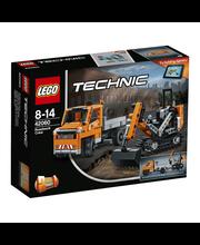 Lego Technic Teetööde Meeskond 42060