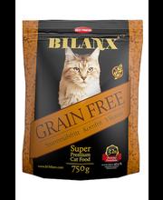 Kuivtoit kassidele kanalihaga 750 g
