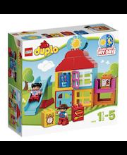 LEGO Duplo Minu esimene mängumaja 10616