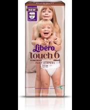 Libero Touch 6 Püksmähe 13-20kg 30 tk.