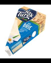 Brie valgehallitusjuust, 125 g