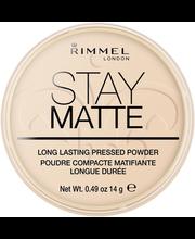 Stay matte puuder 004