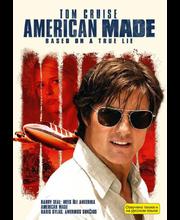 Dvd Barry Seal: Mees üle Ameerika