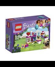 Lego Friends Peokoogid 41112