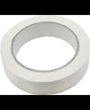 Jalakaitse PVC 25MMX66M valge