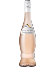 Soleil Des Alpes Provence Rose 750 ml