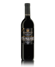 Teliani Valley Saperavi GT vein 13% 750 ml