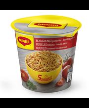 Maggi 5M nuudlid tomati-koorekastmes 62g (tops)