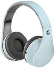 Kõrvaklapid MD5 Bluetooth, helesinine