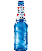 Kronenbourg 1664 Blanc alkoholivaba õlu 330 ml