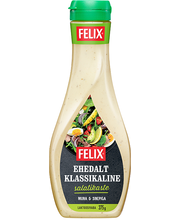 Klassikaline salatikaste 375 g