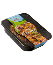 Teriyaki grill-liha 450 g