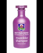 Shampoon Mustikas 300 ml