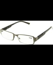 Eyeguard lugemisprillid meestele +1.5, metall