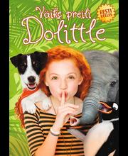 DVD Väike preili Dolittle
