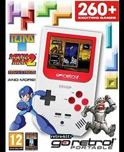 Mängukonsool Go Retro! Portable