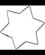 Küpsisevorm Täht 6 cm