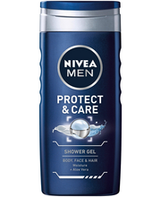 Dushigeel men protect care 250ml