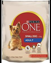 Täissööt koertele veiseliha ja riisiga 800 g