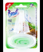 Brait Pine WC-õhuvärskendaja 40 g