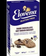 Provena glutenivabad kaera ja tumeda šokolaadi vahepalaküpsis...
