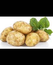 Varajane kartul, pestud, pakitud, 1 kg
