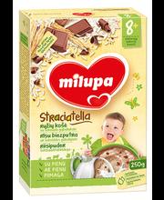 Milupa Stracciatella piimapuder 250 g, alates 8-elukuust
