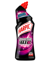 Harpic Power Plus Max 10 Sprind Power WC-puhastusgeel 750 ml