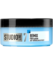 Juuksegeel Studio Line Remix 150 ml