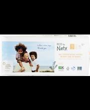Naty Nature teipmähkmed Babycare 5, 11-25 kg, 40 tk