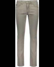 Meeste teksad, pruun W30L32