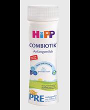 Hipp Pre Combiotic piimajook 200 ml, alates sünnist, Bio