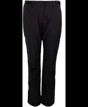 Naiste püksid Idenor, must 44