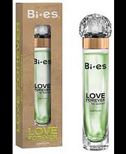 Parfüümvesi love forever green 15ml