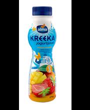 Mango-maasika kreeka jogurtijook, 275 g