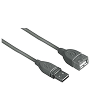 Jätkukaabel USB 2.0, 1,8 m
