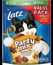 Latz Party Mix Original Mix maiuspalad kassidele kana-, maksa...