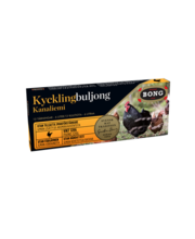 Bong kanapuljongi kuubikud, 12 x 10 g