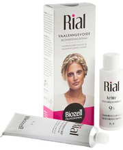 Blondeerija Biozell Professional Rial 60ml