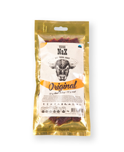 Beef Ground Jerkey, Original 50 g