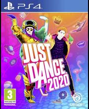 PS4 mäng Just Dance 2020
