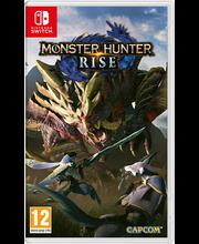 NSW mäng Monster Hunter Rise